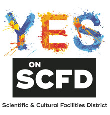Vote Yes on SCFD!