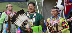 Tesoro 17th Annual Powwow