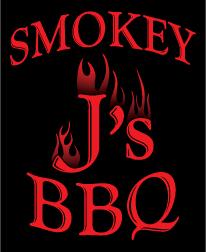 Smokey J's BBQ food truck