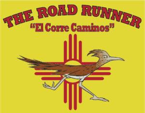 The Road Runner logo