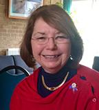 Carolyn Mears