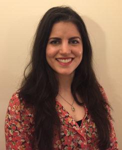 Sarah Pickman