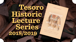 Historic Lecture Series 2018-2019