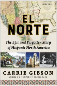 El Norte book cover