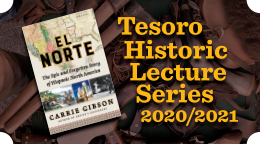 Historic Lecture Series 2020-2021