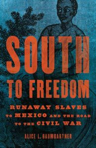 South to Freedom book cover